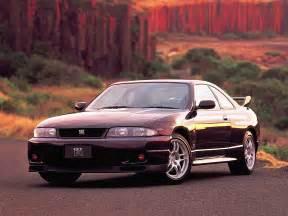 1995 Nissan Skyline Gtr Nissan Skyline Gt R R33 1995 1996 1997 1998