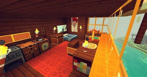 decoration maison minecraft interieur texture pack 32x32 xaiwaker 1 10 minecraft aventure