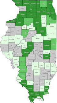 Map Of Illinois Counties by Dove Tattoo Maps Of Illinois Counties