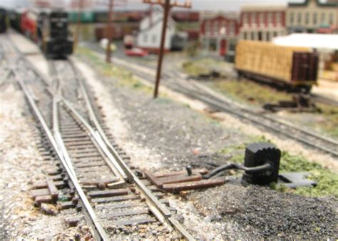 atlas code 55 turnouts model railroader magazine
