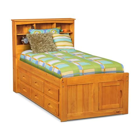 captains bed with bookshelf headboard 1000 ideas about bookcase bed on captains bed