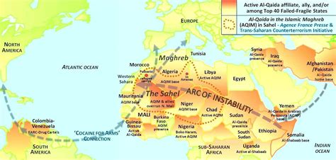 the terrorist threat in africa before and after benghazi books quot paix d 233 veloppement quot vision et gouvernance