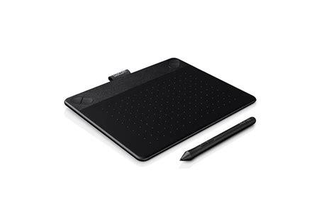 Wacom Premium Skin Untuk Intuos Small Ctlcth480 wacom intuos comic pen touch tablet small black at mighty ape nz