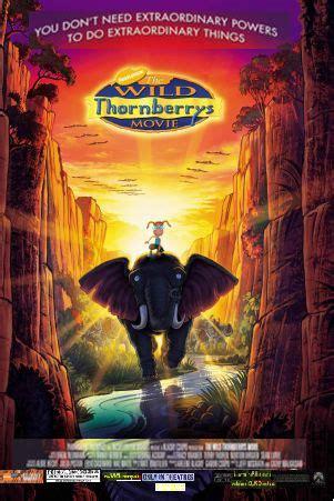 the wild thornberrys movie (2002) | go!animate the movie