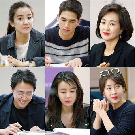 film drama korea sweet enemy sweet revenge korean drama 2017 달콤한 원수 hancinema