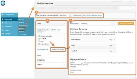 templates blogger en français template blog mod 232 le de blog personnel