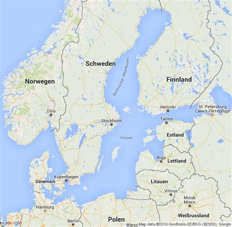 schweden bilder wander und radreisen schweden gef 252 hrt o individuell