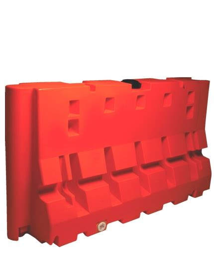 Barricade 2x3 By Safety Store jersey barriers jersey style barricades traffic safety