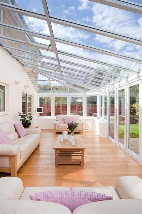 veranda qui s ouvre la v 233 randa moderne 80 id 233 es chic et tendance