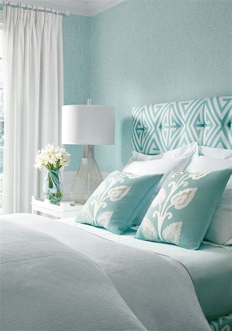 17 best ideas about turquoise bedrooms on