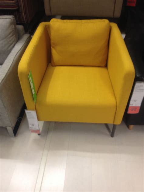 yellow leather chair ikea new ikea chair the mustard yellow and shape house