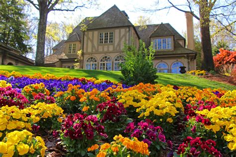 Gibbs Garden by Gibbs Gardens