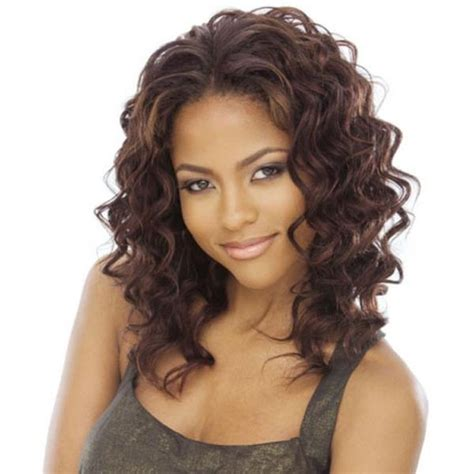 milky way hair belle milky way 100 human hair weave french twist beauty empire