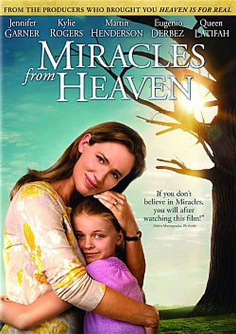 The Miracle Eugenio Derbez Miracles From Heaven Dvd At Christian Cinema