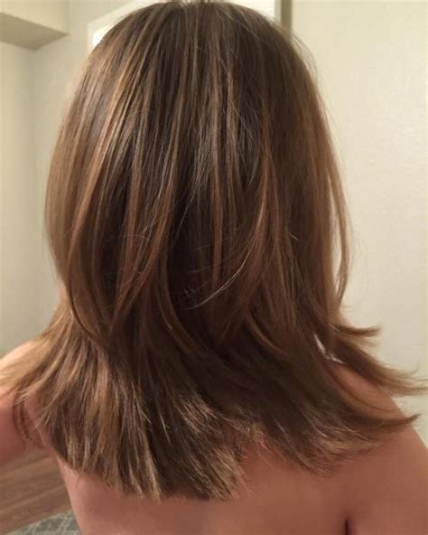 two layer haircut for girls 50 cute haircuts for girls to put you on center stage