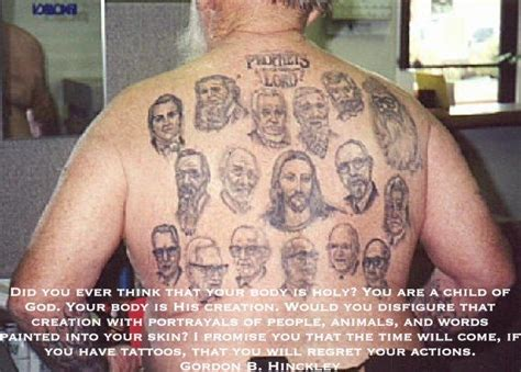 tribal tattoos lds 160 best images about president gordon b hinckley quotes