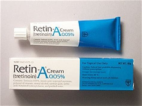 Salep Retinoid retin a vs retinol which is better