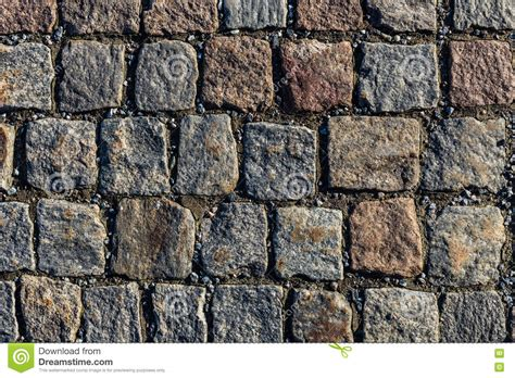 Square Rok square rock pattern royalty free stock photography