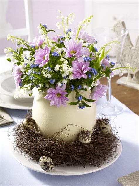 easter decoration 50 elegant easter decor ideas for an unforgettable