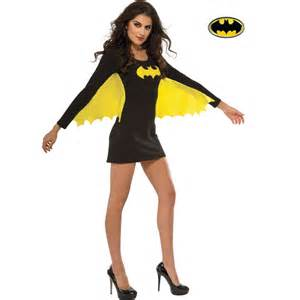 Women s sexy batgirl wing dress costume wholesale superheroes