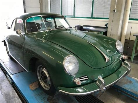 Porsche C Oldtimer by Angebote Steiner Classic Cars