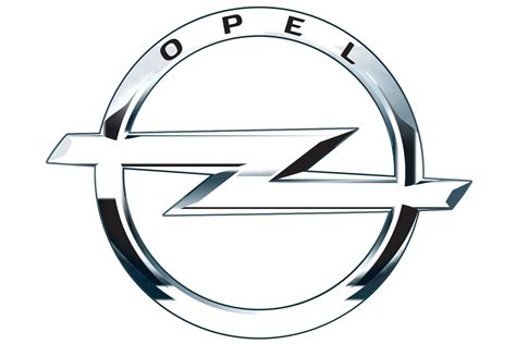 The Gallery For Gt Opel Logo Png
