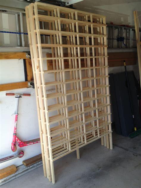 diy gridwall  art fair tent domenick naccarato