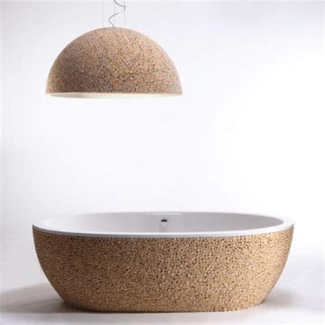 vasca bagno legno vasche da bagno in legno a casa come in una spa