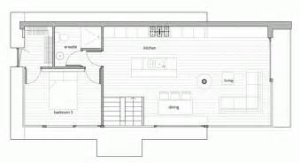 Modern Floor Plans For Homes Modern Barn House Plans Barn Plans Vip