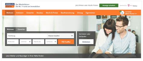 Haus Kaufen Rund Um Hamburg by Immoscout 24 Erfahrungen Testberichte Kauf Verkauf Suche