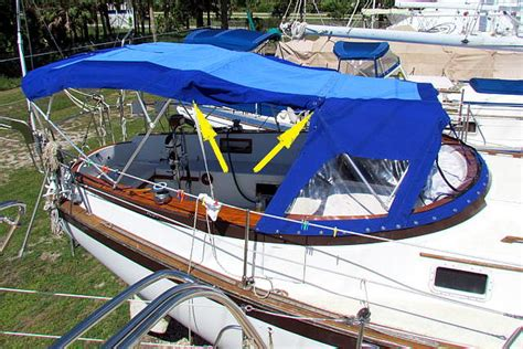 boat canopy skirts canvas mods page 4 a