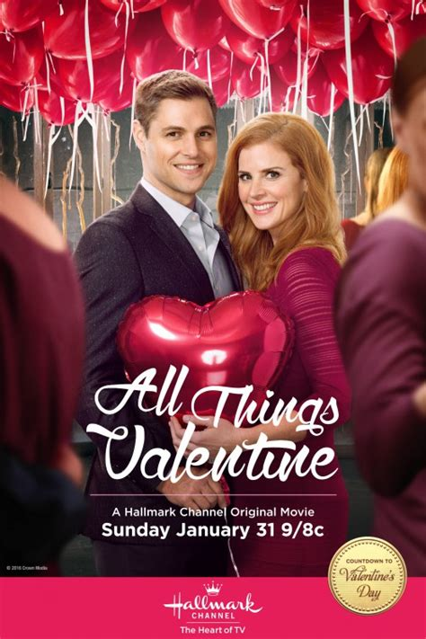 valentine movies all things valentine tv poster imp awards