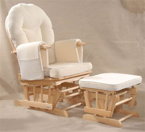 Gliding Rocking Chair For Nursery Nursery Glider Chair Home Jacshootblog Furnitures Comfortable Nursery Glider Chair