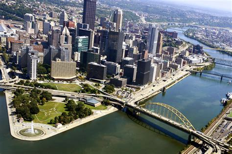 all ford pittsburg salvation army building in downtown pittsburgh to be used