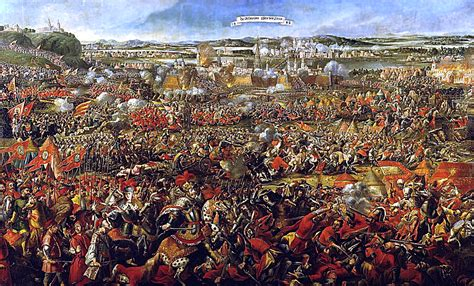 Ottoman Vienna Battle Of Vienna