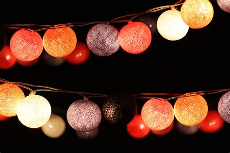 Throw A Great Summer Party Red Typewriter Magazine Summer String Lights