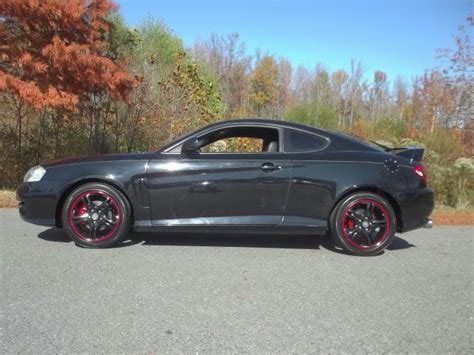 hyundai tiburon gt   sale  lancaster south