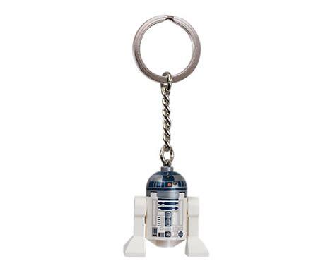 Lego Keychain 2 lego 174 wars r2 d2 key chain 853470 wars lego shop