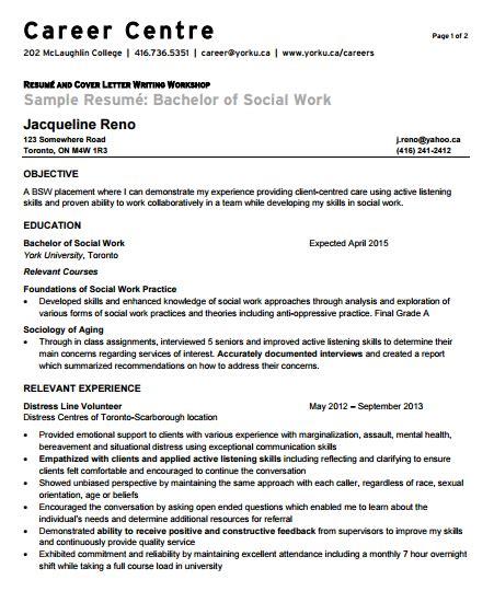 social workers resume exles 14 best social worker resume sle templates wisestep
