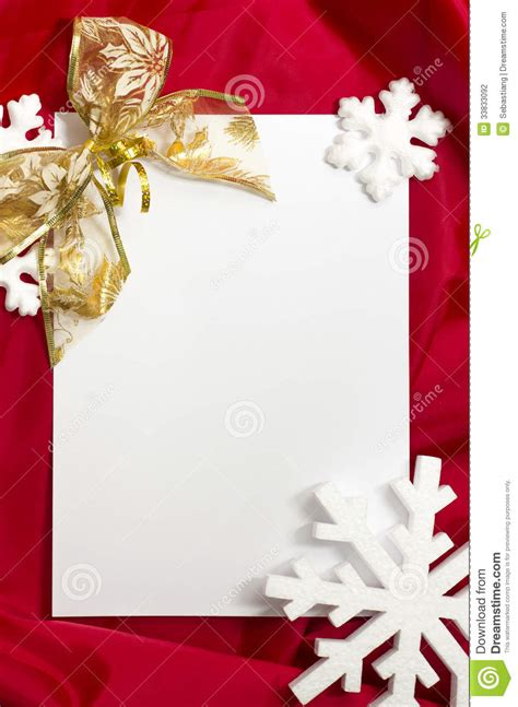 christmas card stock photography image