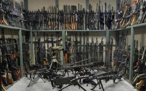 gun room just in ak guns we and