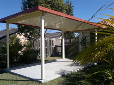 Freestanding Carport Carports Gold Coast Supplied And Installed