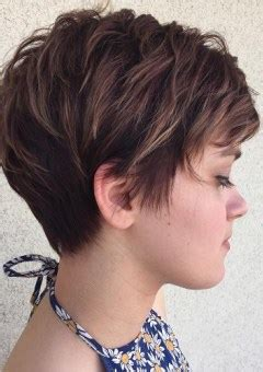 discover the latest hairstyles and find out how to recreate them for short hairstyles and haircuts for short hair in 2018