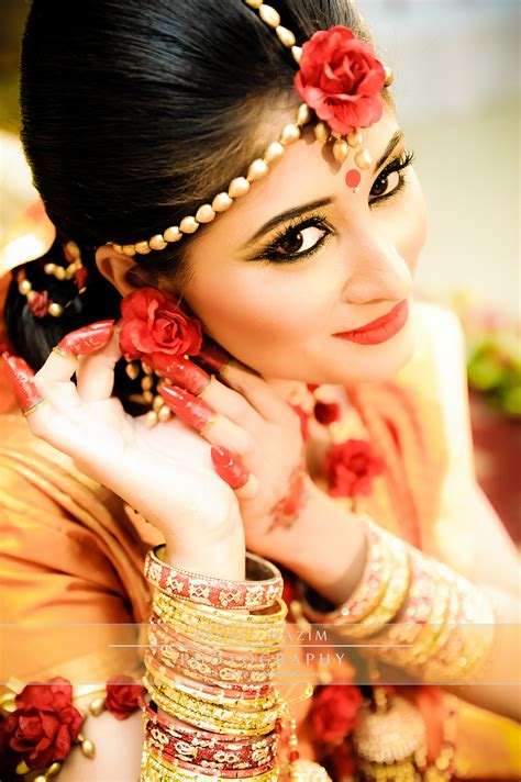 Beautiful Wedding Pics by Beautiful Florals For This Bengali To Be Bangladesh
