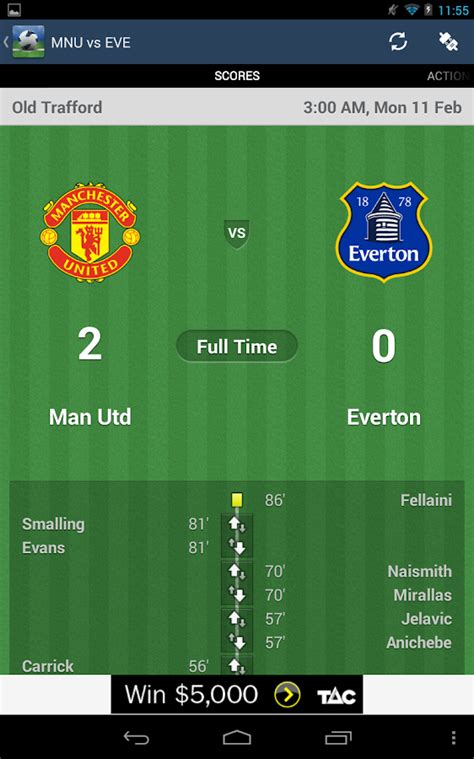 epl app epl 2014 2015 android apps on google play