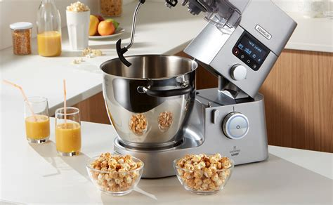 Cooking Chef robot cuiseur kenwood cooking chef gourmet colichef fr