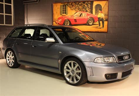 Audi Belgium by Audi Rs4 B5 Quot Sold In Belgium Quot Gem Classic Cars