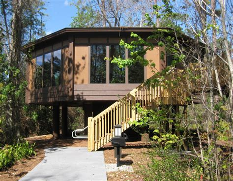 Treehouse Villas At Disney S Saratoga Springs | treehouse villas disney s saratoga springs resort and spa