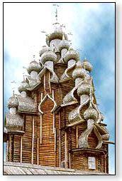 art & architecture of russia