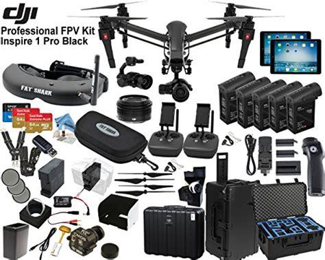 Onagofly Drone Pro Kit Black Edition 2 drones rc radio part 4